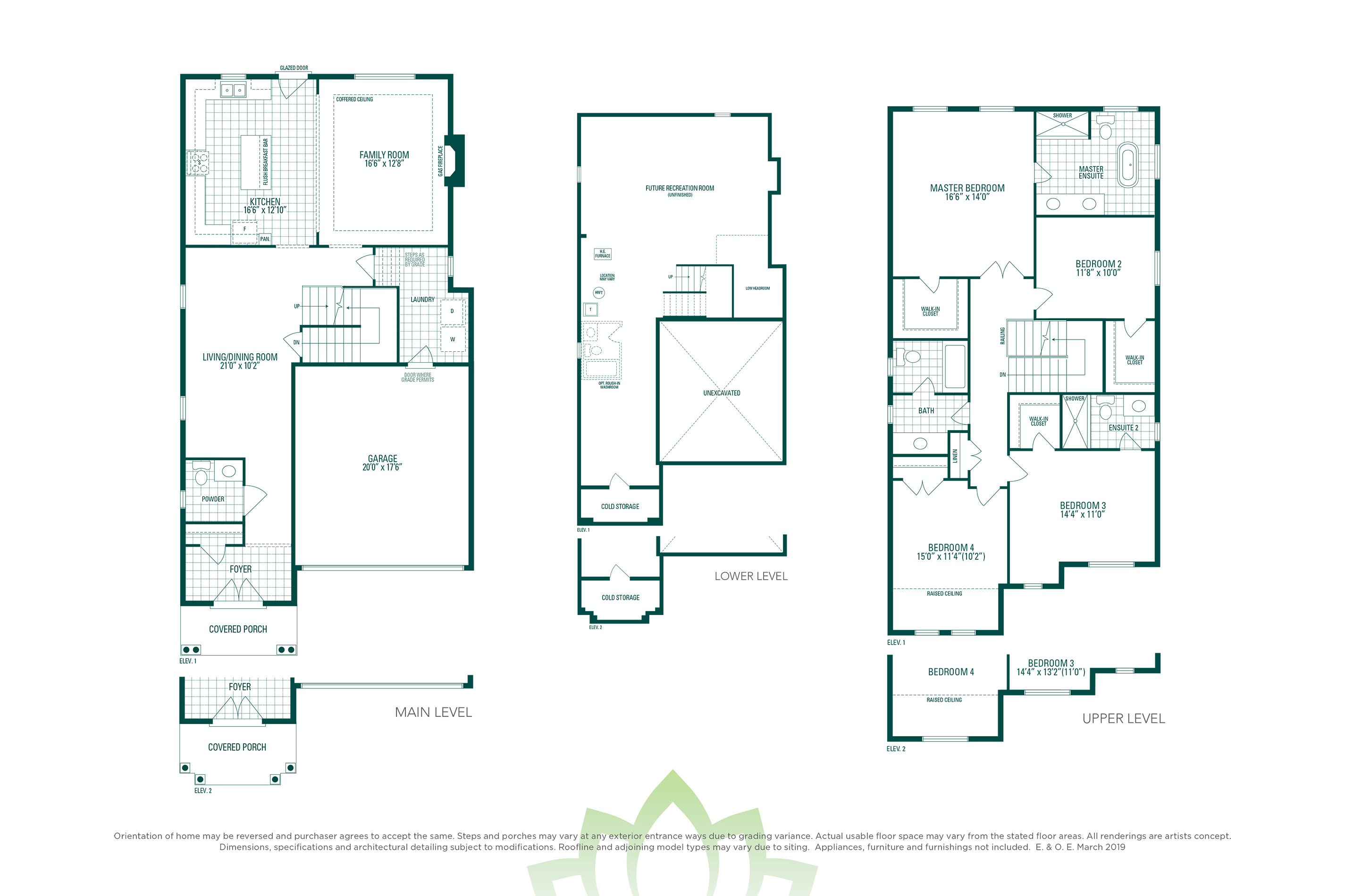 Barton 2 Floorplan