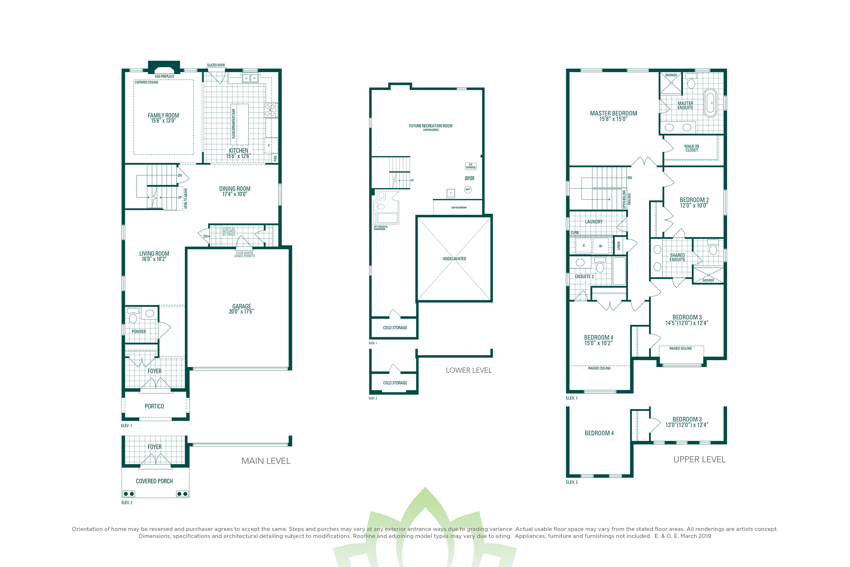 Barton 3 Floorplan