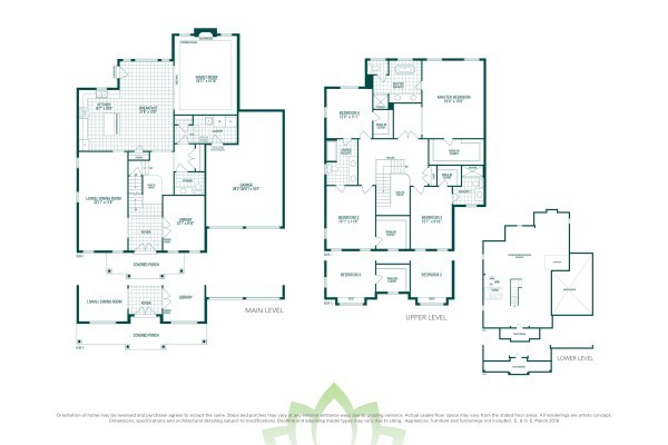Barton 8 Floorplan