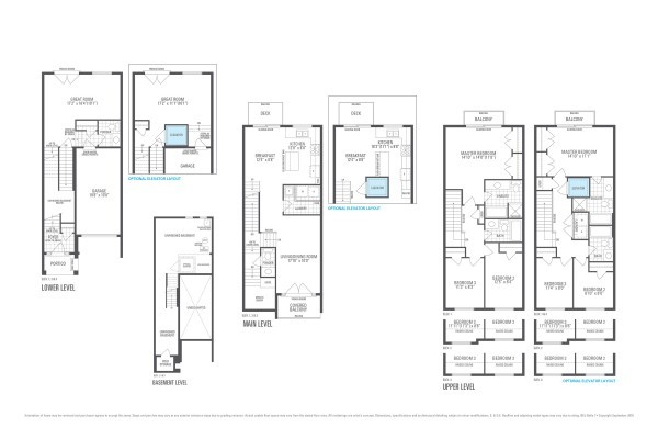 Block-18 T.H. #2 5 Arianna Crescent Floorplan