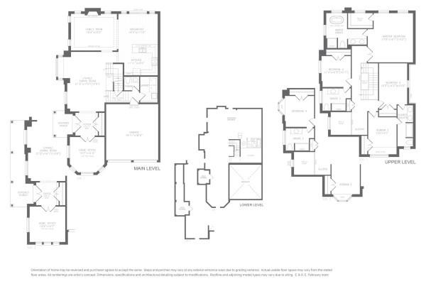 Glenway 12A Floorplan