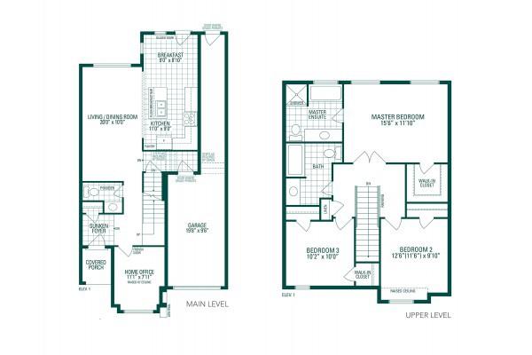 Ivy 2 Floorplan