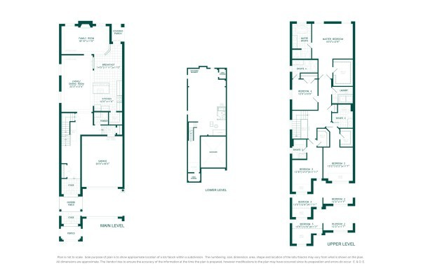 Newberry 6A Floorplan