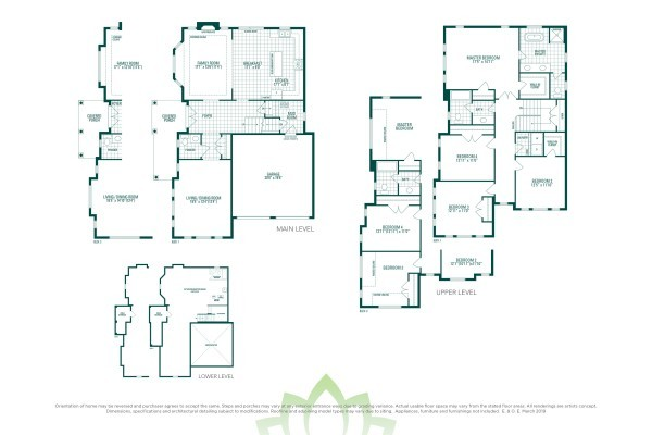 Preston 12 Floorplan