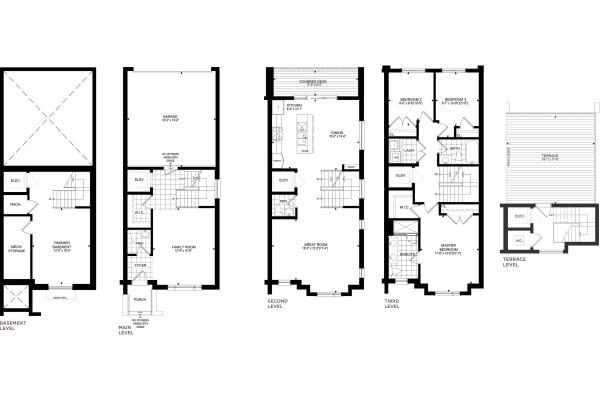 Weldrick Floorplan