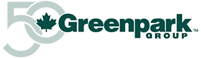 Greenpark Homes Logo