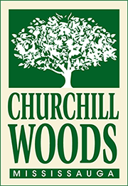 Churchill Woods in Brampton