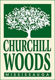 Churchill Woods in Brampton