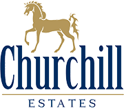 Churchill Estates in Kleinburg