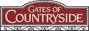 Gates of Countryside in Brampton