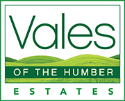 Vales of the Humber Estates in Brampton