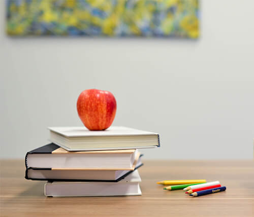 Back-to-school snuck up on you? Here are 9 tips so you can feel prepared