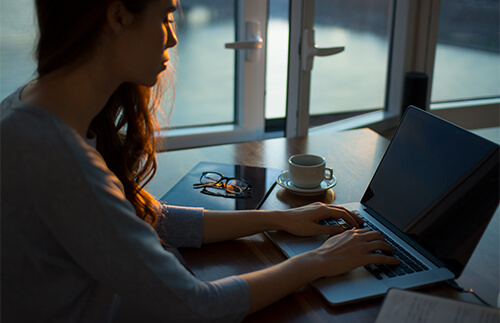 Tips for a Better Work-From-Home Experience