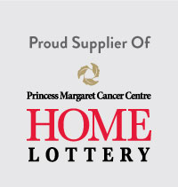 Princess Margaret Cancer Centre Home Lottery