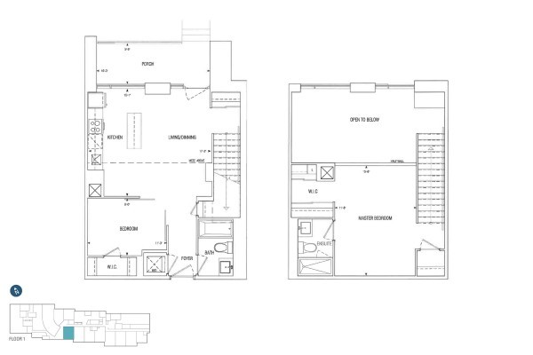 C1018 Floorplan