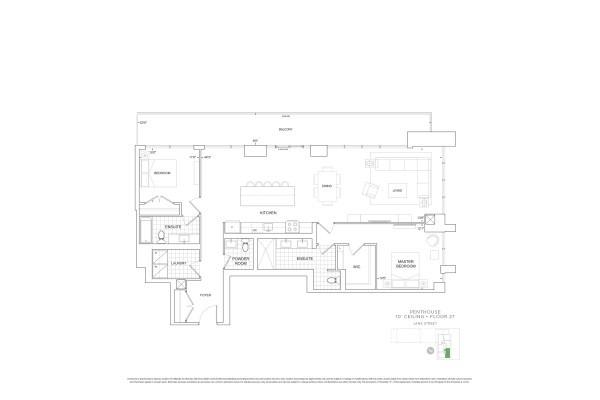 C1555 Floorplan