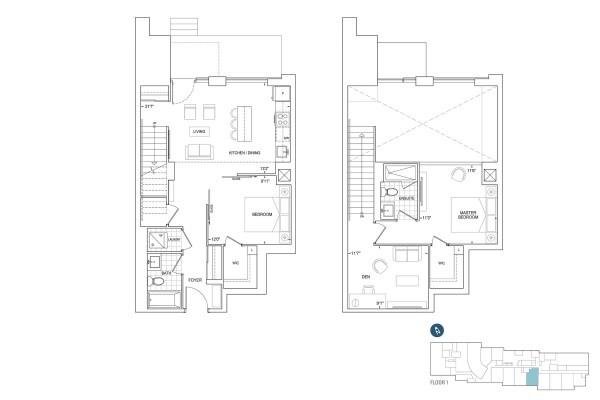 D1131 Floorplan
