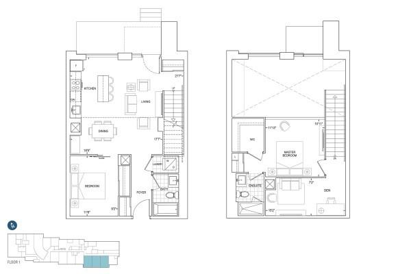 D1140 Floorplan