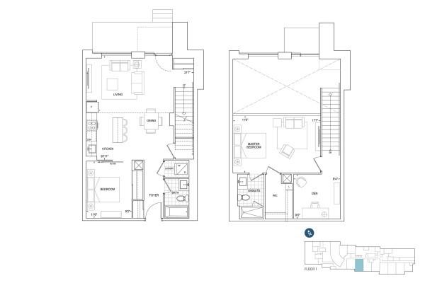 D1267 Floorplan
