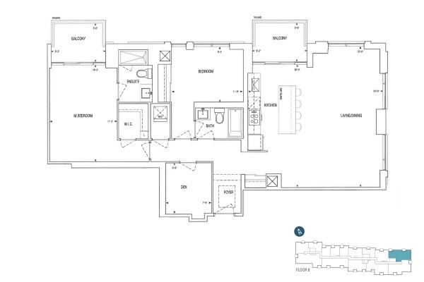 D1356 Floorplan