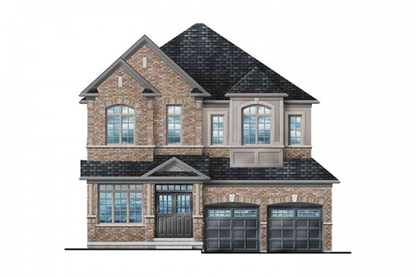 Glenway 3A Elevation 1