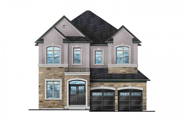 Glenway 3A Elevation 3