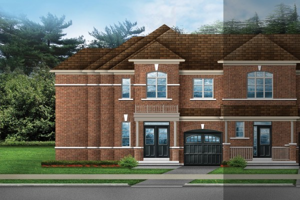 Highgrove 7E Elevation 2