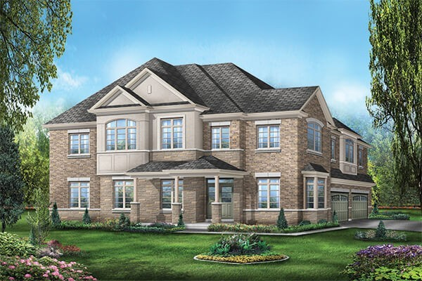 Mountainash Eleven Elevation 2