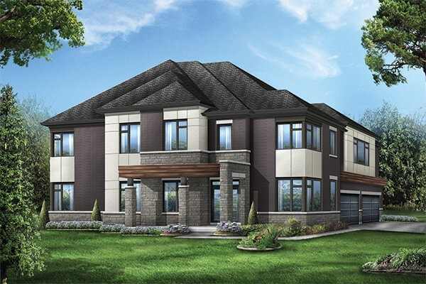 Mountainash Eleven Elevation 3