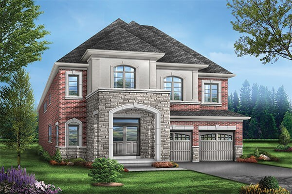 Mountainash Two Elevation 2