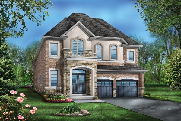 Rosewood 6 Elevation 3